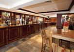 Hôtel Derry - Premier Inn Derry / Londonderry-3