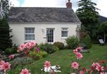 Hôtel Laugharne - Glascoed Farmhouse-4