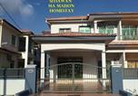 Location vacances Lumut - Sitiawan Ma Maison Homestay-1