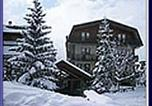 Hôtel Oulx - Hotel Des Amis-3