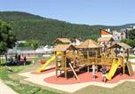 Location vacances Auberives-en-Royans - Double Breche-2