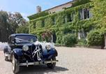 Location vacances Juignac - L'Amandier, Manoir de Longeveau-2