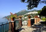 Location vacances Cava de' Tirreni - Villa Maria Antonietta-1