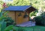 Location vacances Höchst im Odenwald - Ferienwohnung Mayer-2