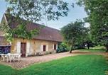 Location vacances Ville-Langy - Maison de campagne-3