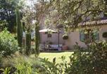 Location vacances La Garde-Freinet - Villa in Plan De La Tour Iii-4