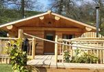 Location vacances Church Stretton - Mountain Edge Shropshire-3