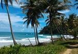 Location vacances Itacaré - Bangalô Jasmin-Praia Jeribucaçu - Itacaré/Bahia-4