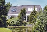 Location vacances Noordwijkerhout - Duinpark De Witte Raaf Oester-1