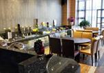 Hôtel Zhongshan - Win Way Hotel Zhongshan-4