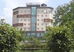 Hôtel Noida - Hotel Golf View Noida-3