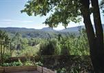 Location vacances Saint-Paul-en-Forêt - Holiday home Saint Paul en Foret with Mountain View 381-2