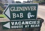 Location vacances Easter Moniack - Gleninver Guest House-4