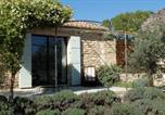 Location vacances Gordes - Le Jardin d'Adam Cecilia-1