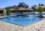 Location vacances Cáceres - Pantanal 3 Rios Hotel-1