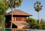 Location vacances Karangasem - Villa Flow Bali-3