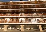 Hôtel Taubaté - Quatre Saisons-3