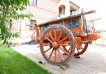 Location vacances Tolentino - Agriturismo Villa Ninetta-4