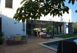 Location vacances Saint-Christol - Maison D Architecte Proche Plages-2