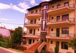 Location vacances Litochoro - Hotel Fani-1