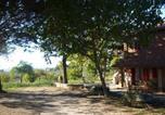 Location vacances Vetralla - Porzione Casale Via Francigena-2