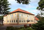 Hôtel Vechta - Hotel Restaurant Schute-2