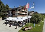 Hôtel Mörel - Golfhotel Riederhof-3