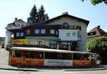 Location vacances Bled - Guest House Jožica-1
