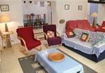 Location vacances Port-Launay - Holiday Home Saint Coulitz 04-4