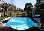 Location vacances Le Teich - Villa Caraîbes-2