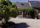 Location vacances Avoine - Gites de la Belliviere-4