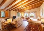 Location vacances Hostalric - Masia Cal Agusti-2