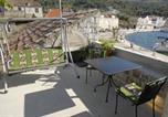Location vacances Vis - Apartment Zaninovic-4
