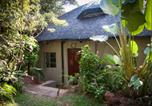 Location vacances  Zimbabwe - Bayete Guest Lodge-3