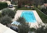 Location vacances La Bouilladisse - Apartement à La Bouilladisse-1