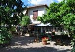 Hôtel Velletri - Casa Pontecorvi-2