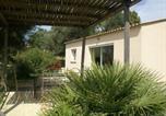 Location vacances Sollacaro - Holiday home Anto - Maison de vacances - Sollacaro-3
