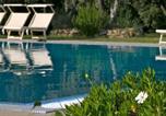 Location vacances Capannoli - Apartment San Pietro Belvedere-2