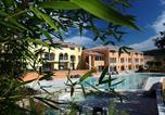 Location vacances Gréoux-les-Bains - Résidence La Licorne de Haute-Provence