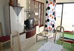 Location vacances Vélez-Málaga - Apartment Velez-Malaga 15-4