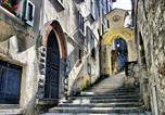 Hôtel San Siro - Residenza Bellano Perla-3