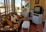 Location vacances San Juan del Puerto - Apartamento Punta Umbria-1