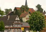 Location vacances Salmbach - Ferienwohnung Familie Seibert-1