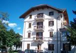 Hôtel Dobbiaco - Casa per Ferie Europa-2