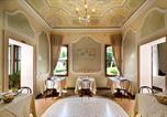 Hôtel Martellago - Hotel Villa Marcello Giustinian-3