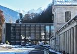 Location vacances Les - 8 Allee des Bains Luchon-2