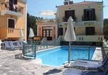 Location vacances Mithymna - Stella Apartments-1