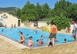 Camping avec Club enfants / Top famille Ussat - Camping l'Enclave-1