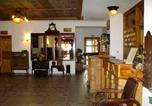 Hôtel Chemnitz - Landhotel Goldener Becher-4