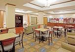 Hôtel Buffalo - Holiday Inn Express Buffalo-2
